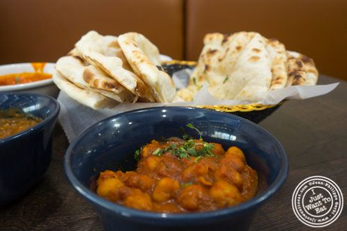 Garam Masala In Ridgewood Queens I Just Want To Eat Food Blogger Nyc Nj Best Restaurants Reviews Recipes Masala Vegetarian Dishes Sweet And Spicy Sauce