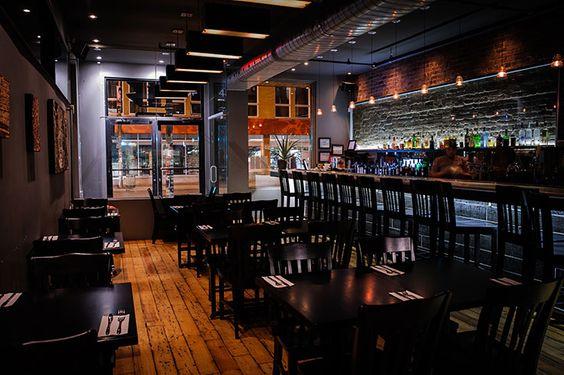 Resto Biarritz (brunch) 4801 BLVD St - Laurent Montréal (Québec) H2T 1R6