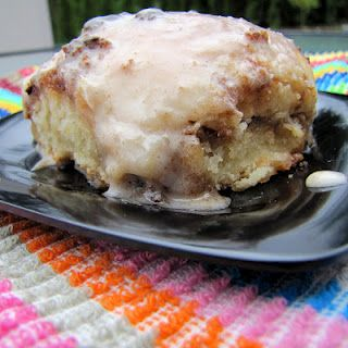 Rumbly In My Tumbly: Cinnamon Filled Gooey Breakfast Biscuits