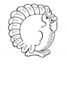 """Game, """"Late in November; on Thanksgiving Day, there were 10 little turkeys, who tried to run away.    Along came ___________________, all alone. And (s)he took the _________________ one home."""""""