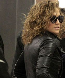 We are LOVING Jennifer's new curly bob.  What do you think?