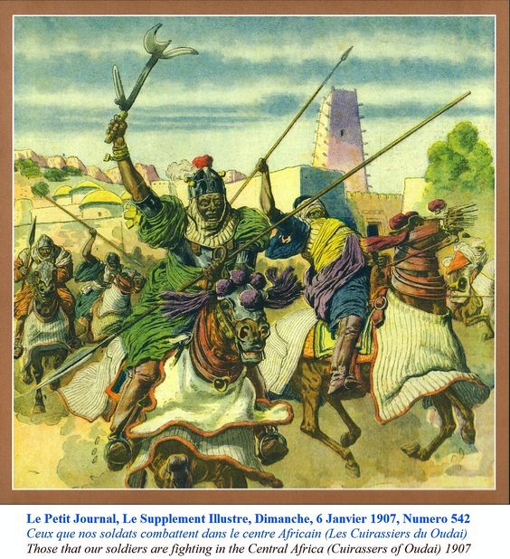 In a brief essay write explain how the location of the east african kingdoms shaped their development?