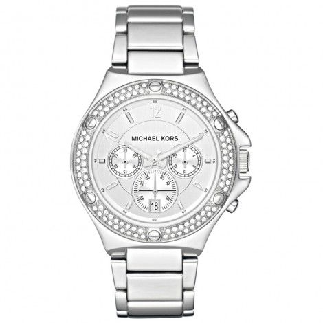 This Michael Kors watch is just about as yummy as watches get