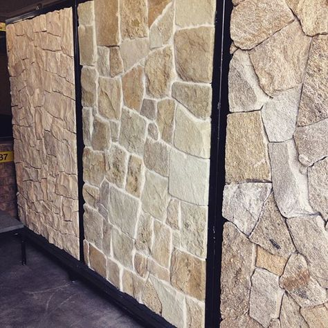 Beautiful Leo Wall Cladding Gorgeous Neutral Colour Palette That Oozes Potential Very Excited A Exterior Stone Stone Cladding Exterior Stone Wall Cladding