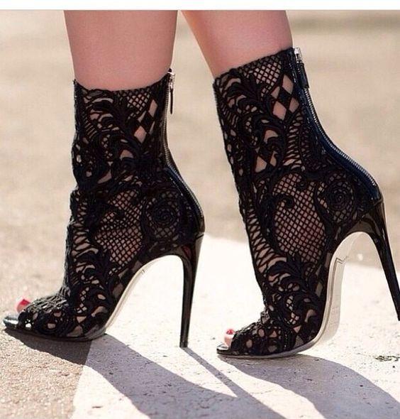 Cool Elegant High Heels