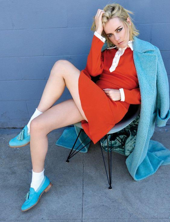 Flaunt Magazine | People: Jena Malone