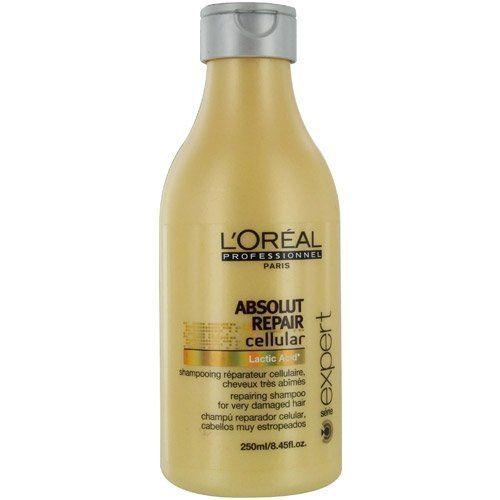 L'Oreal Professionnel - Shampooing Absolut Repair Néofibrine