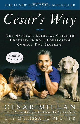 There are at least 68 million dogs in America, and their owners lavish billions of dollars on them every year. So why do so many pampered pets have problems? In this definitive and accessible guide, Cesar Millan—star of National Geographic Channel's hit show Dog Whisperer with Cesar Millan—reveals what dogs truly need to live a happy and fulfilled life.