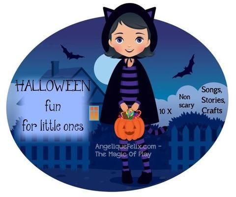 halloween songs creepy