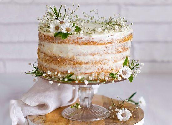 Torte nuziali 2016: nuovi trend per le wedding cake - Matrimonio.it: la guida alle nozze