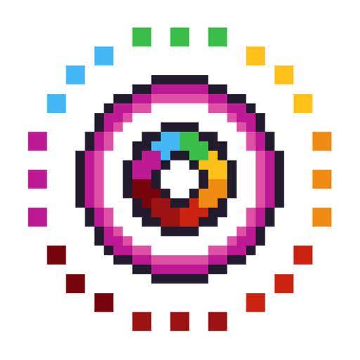 Wow Pixel Live Wallpapers By Irina Ershov Live Wallpapers Android Wallpaper Wallpaper