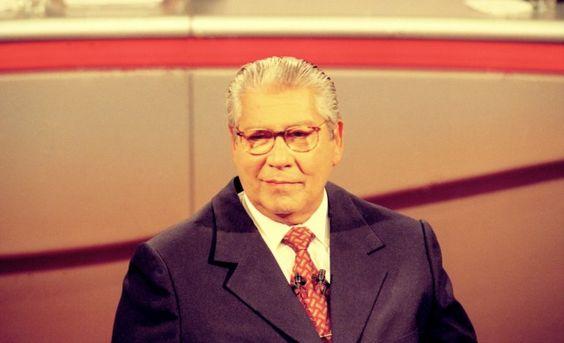 Foto: Marcos Penteado - Roda Viva 1998