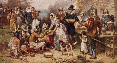 We retrace the travels (and travails) of the ragtag group that founded Plymouth Colony, gave us Thanksgiving and laid the foundation for democracy in the New World