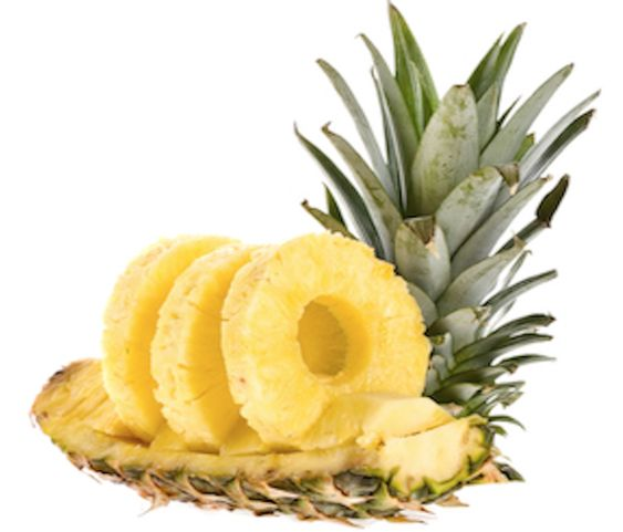 THE PINEAPPLE DIET, A WAY TO LOSE WEIGHT AND DETOXIFY THE BODY