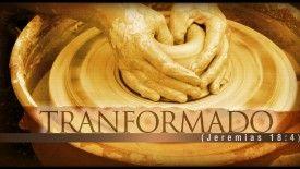 """""""Como o vaso, que ele fazia de barro, quebrou-se na mão do oleiro, tornou a fazer dele outro vaso, conforme o que pareceu bem aos olhos do oleiro fazer."""" (Jeremias 18:4)"""