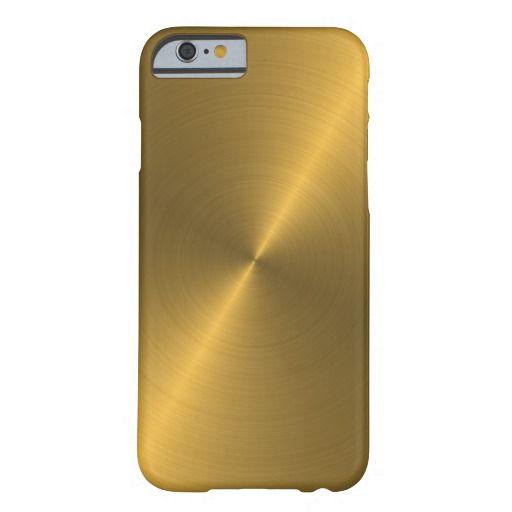 Gold iPhone 6 Case http://www.zazzle.com/gold_iphone_6_case-256582908554243639?rf=238312613581490875