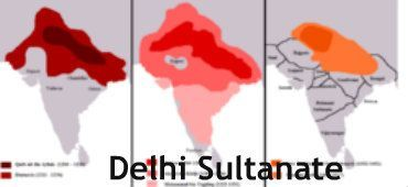 The Delhi Sultanate is the only Sultanate to stake a claim to possessing one of…