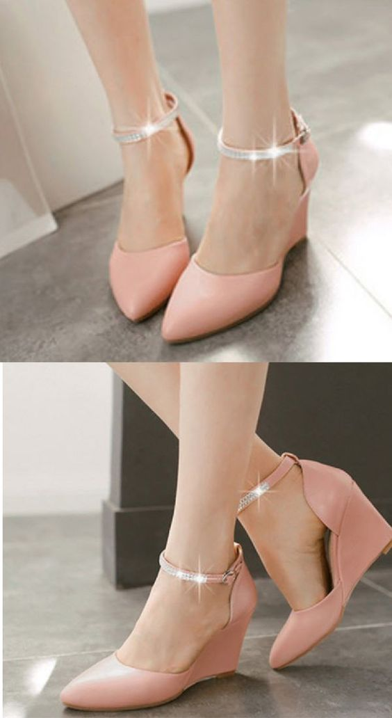 Beautiful Classy Shoes