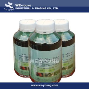 Paraquat 20% SL on Made-in-China.com