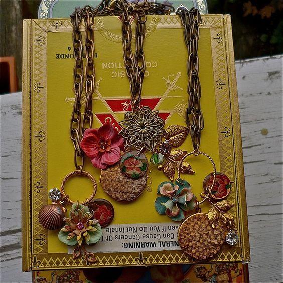 lovely unique necklaces