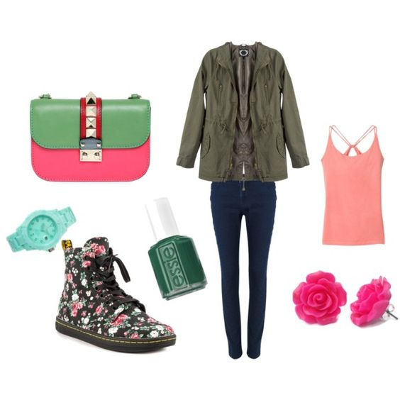 """""""Geeks at Work"""" by jayb89 on Polyvore. Sailor Jupiter inspired work/play outfit."""