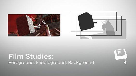 film studies as coursework