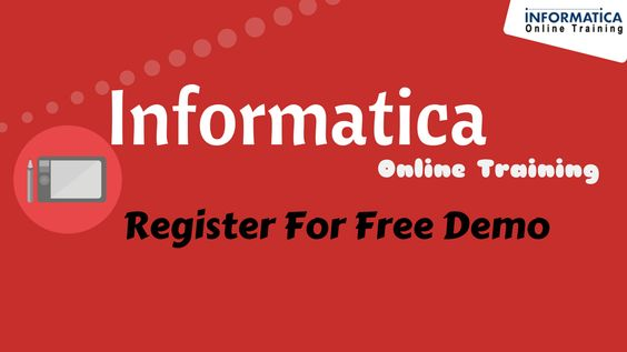learn informatica by exp faculty