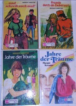 Kinderbuchautoren - Margot Kreuter