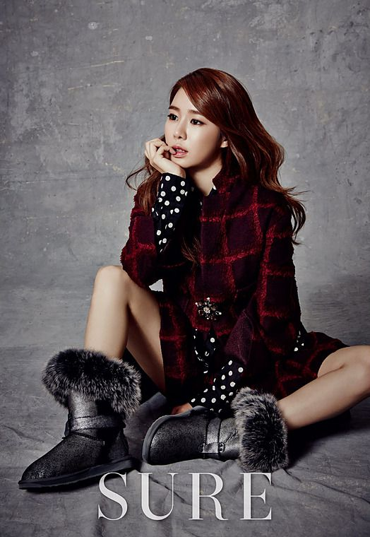 Yoo In Na for SURE