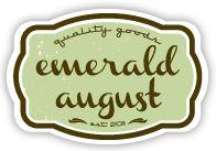 Emerald August