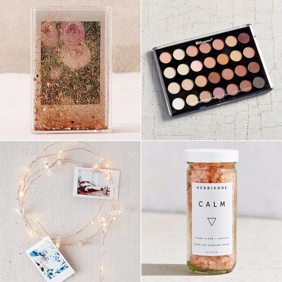 Maybe some ideas for Dana -- 51 Affordable Gifts That Your Best Friend Will Absolutely Love