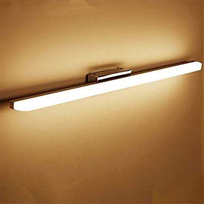 Led Badspiegel Lampe Einfache Moderne Wasserdichte Acryl