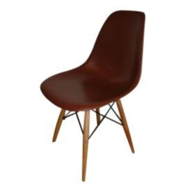 Buy Charles Eames Inspired Eiffel DSW Dining Chair from our Dining Chairs range - Tesco.com Lakeland £50 various colours