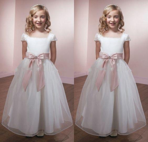 flower girl dress 2015 - Buscar con Google