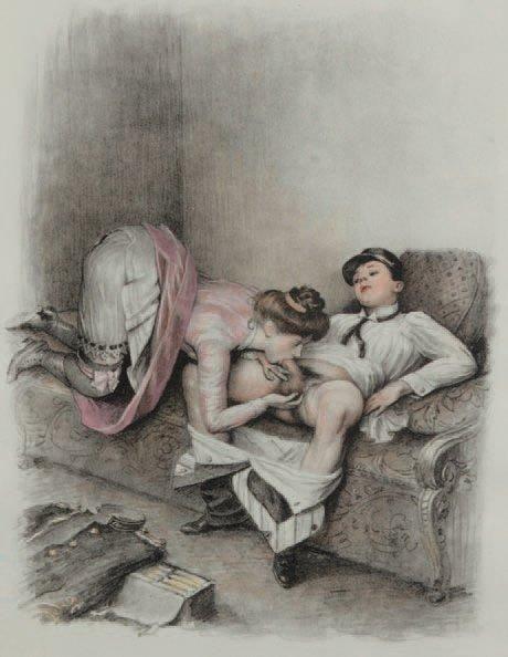 Paul VERLAINE (1844-1896) Oeuvres libres. Bruxelles, Au Dépend d'un Groupe de Bibliophiles, 1948.