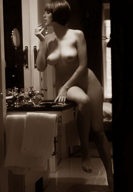 A Study Of Feminine Beauty