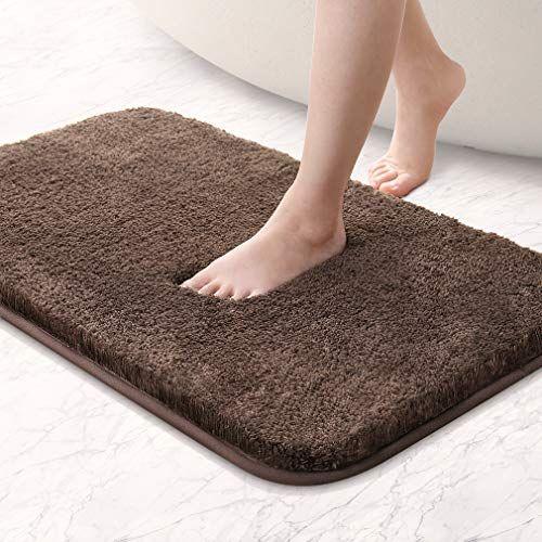 tapis sortie de douche absorbant tapis
