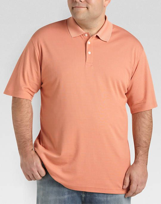 Slim Fit Polo Shirts Mens