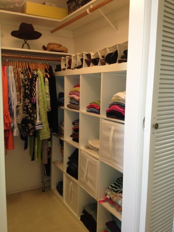 Lowes Closet Design : lowes, closet, design, Closet, Design, Lowes, Small, Shelving,, Storage, Organization,, Organizing