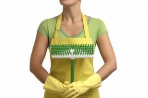Clear the Clutter: A Room-by-Room Guide to #Green Spring Cleaning: via @Gaiam #environment #sustainability