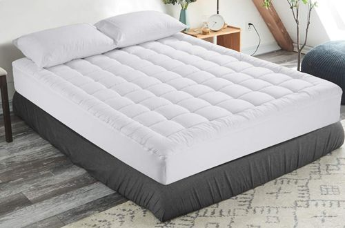 Top 10 Best Cooling Mattress Pads Best Cooling Mattress