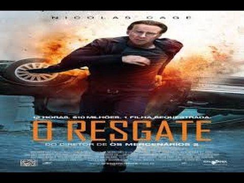O Resgate Assistir Filme Completo Dublado Em Portugues Filmes De Suspense Filmes De Acao Capas De Filmes