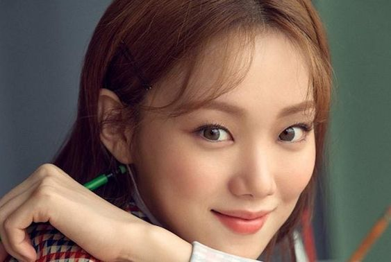 Lee Sung Kyung Shares Her Thoughts About Working Together With Ra Mi Ran