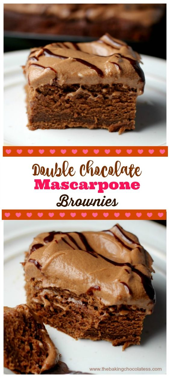 mascarpone frosting chocolate spice cookies with mascarpone frosting ...