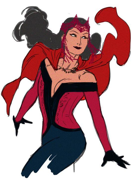 Awesome Art Picks: Doctor Strange, Spider-Man, Supergirl, and More - Comic Vine