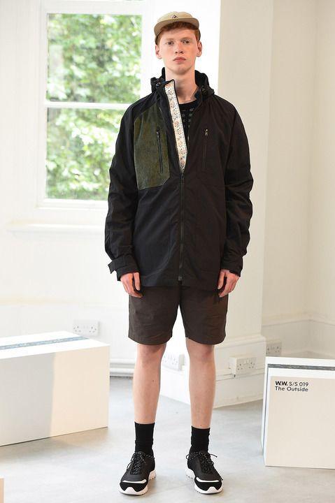 Scandinavian Man Wood Wood Spring Summer 2019 Presentation At London Fashion Week Men S
