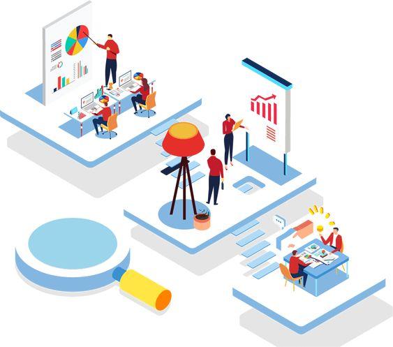 Google Data Studio Là Gì