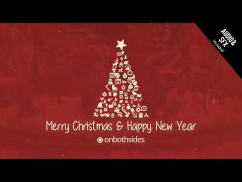 Best After Effects Templates Christmas Symbols Christmas Templates Templates After Effects Templates