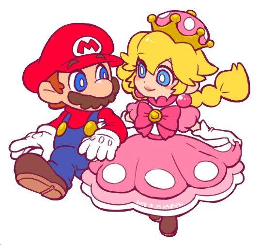14++ Mario peachette ideas in 2021