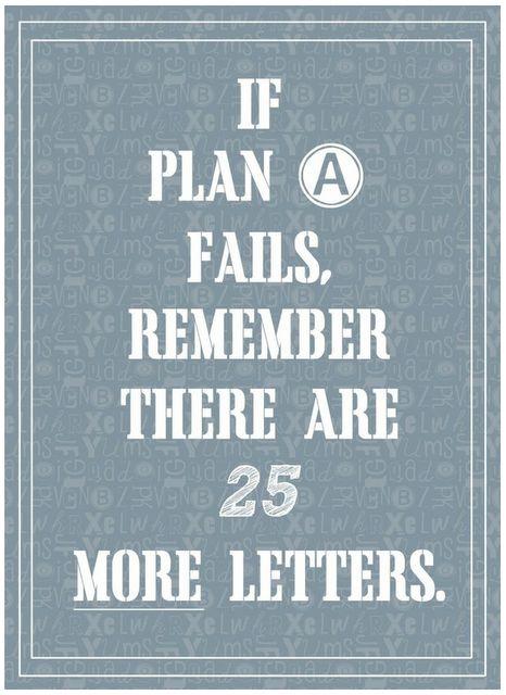 Wonderful reminder...